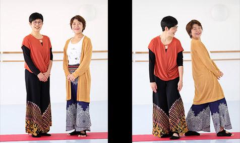 Tamaki&Yuki's Snapshot01