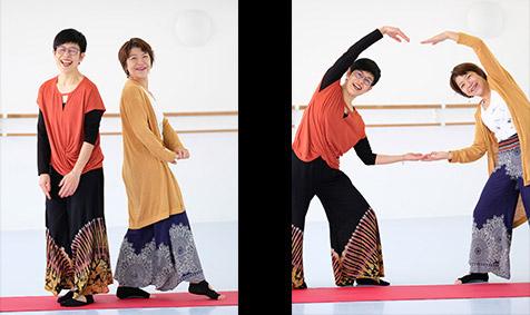 Tamaki&Yuki's Snapshot02